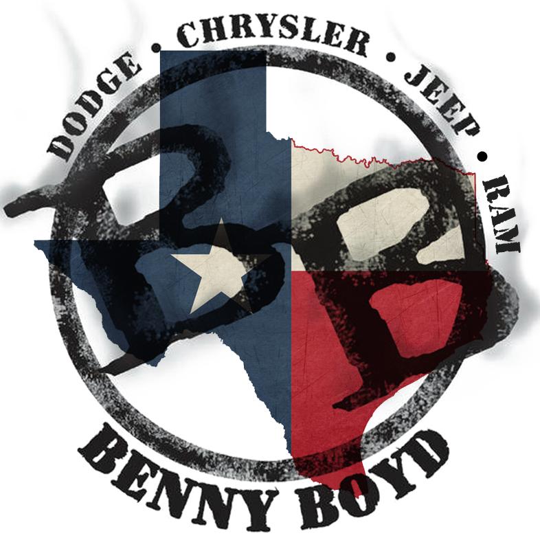 benny boyd logo
