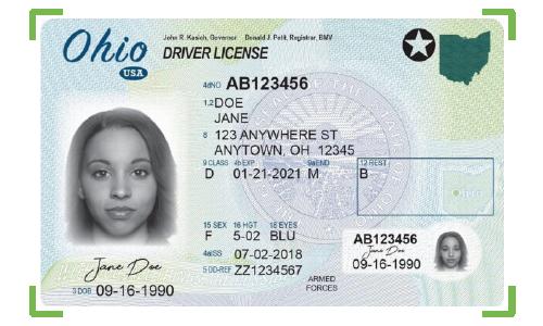 ID Drive License-01