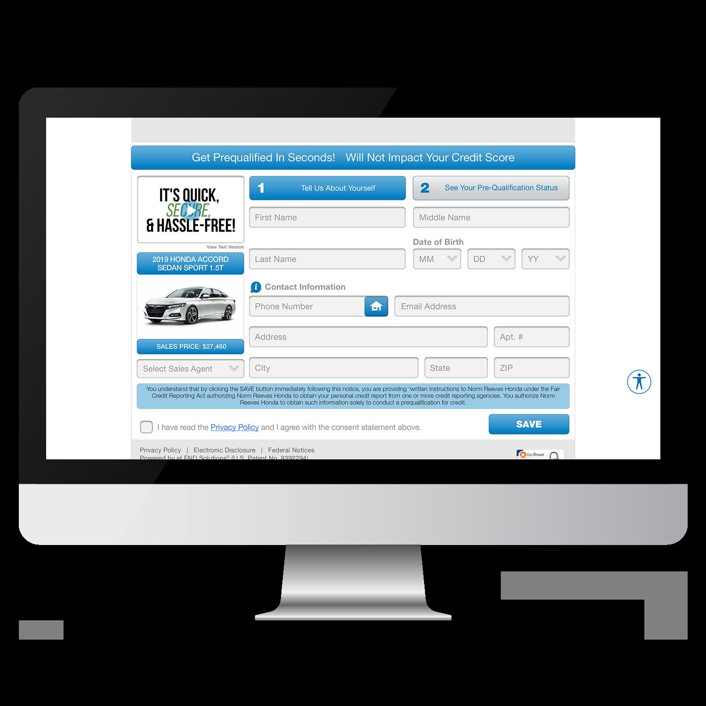 digital credit solution