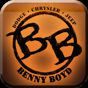 Bennyboyd