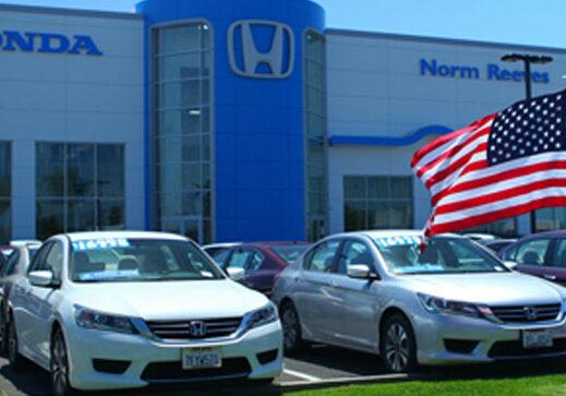 Honda-Store