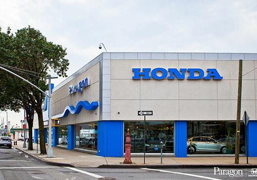 Paragon-Honda